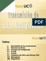 Principio de Multiplexado DUOC UC