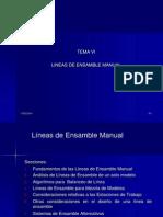 Ensamble Manual
