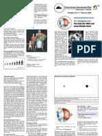 2008-02-17, Der Blindgeborene (Begegnungen 1)
