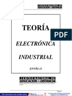 Curso de Electrónica Industrial 11