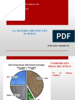 5.1Materia Orgánica