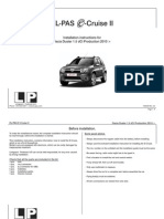 1603249 Dacia Duster 1.5 dCi Production 2010- Rev. 2.0 - EnG