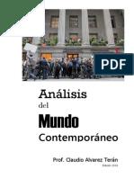 Manual Analisis Del Mundo Contemporaneo 2013