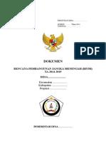 RPJMDes Download