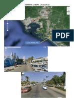 Estructuras Urbanas