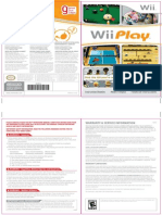 Wii Wii Play