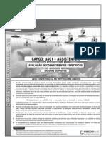 SEBRAE10_AS01_9 Exemplo Prova de Estudo de Caso