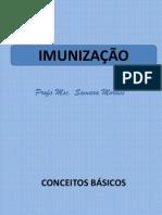 Imunizacao