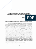 La Dramaturgia de Eduardo Pavlovsky, 1990-2000. Nuevas Búsquedas de Fin de Siglo.pdf