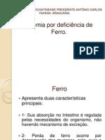 ITPAC- INSTITUTO TOCANTINENSE PRESIDENTE ANTÔNIO CARLOS