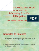Revision Biblio Marco Teorico