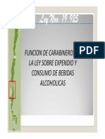 Ley de Alcoholes