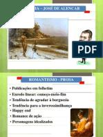 Estudos Regionais Iracema Jose de Alencar
