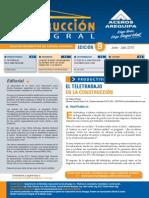 Boletin Construccion Integral 9