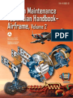 Aircraft Maintenance Technician Manual.