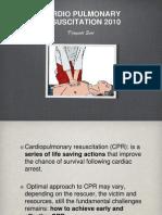 CPR ku