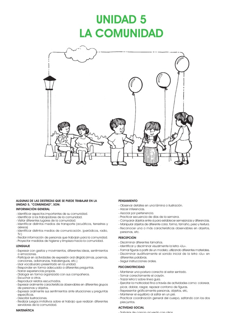 Excepcional Páginas Para Colorear De Ayudantes De La Comunidad ...