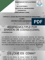 Capitulo3 Acceso Multiple Por Divicion de Codigo