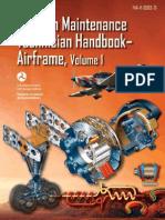 Aircraft Manual Contents