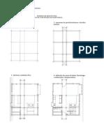 Construcao de Plantabaixa-A4