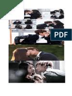 Park Shin Ye and Lee Min Ho
