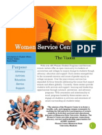 women centers in higher education