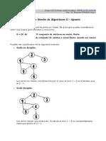 Algoritmos II Grafos