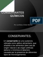 Conservantes quimicos procesos.pptx