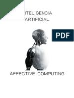 Affective Computing 2