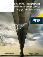 EPC Driving Growth Efficiently Report FINAL