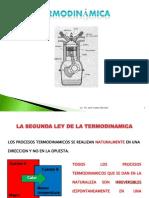 10 Termodinámica y la Segunda Ley (1)
