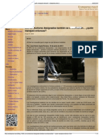 Los conductores designados también se emborrachan... ¿quién .pdf