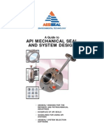 A Guide to API Mechanical Seal and System Design-Aesseals