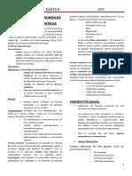 Enfermedades Quirurgicas Benignas Del Pancreas