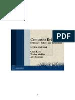 Driveshaft Senior Design Report
