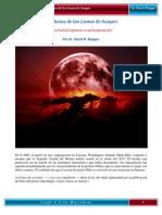 La Manía de las Lunas de Sangre