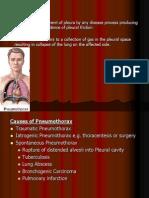 4.Pleural Pathology