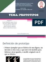 Prototipos RP EQ 7