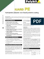 Polyguard PE
