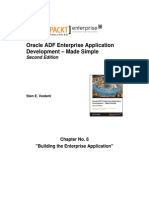 9781782176800_Oracle_ADF_Enterprise_Application_Development_Made_Simple_Second_Edition_Sample_Chapter