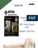 (7) Uso Del Software Con Tarjeta 144 PDF