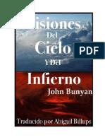 Bunyan John - Visiones