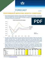 IATA Financial Forecast - June 2013