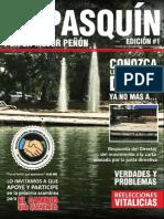 Revista El Pasquin