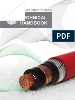 Oman Cables Technical Handbook