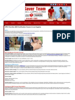 Lifesaverteamcpr.com Course