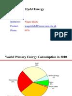 Hydel Energy (1)