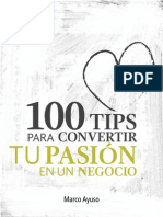 eBook 100tips