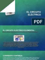 EL CIRCUITO ELÉCTRICO.pptx