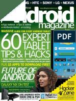Android Magazine UK – Issue 33, 2013